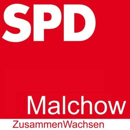 Logo SPD Malchow