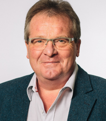 Hartmut Kretschmer