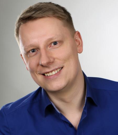 Patrick Reußow
