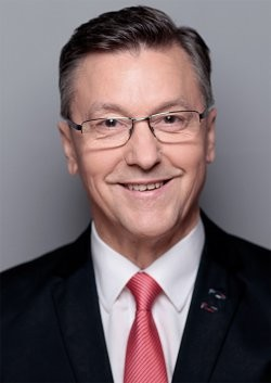 Manfred Dachner, MdL
