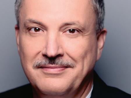 Der Landtagsabgeordnete Andreas Butzki.