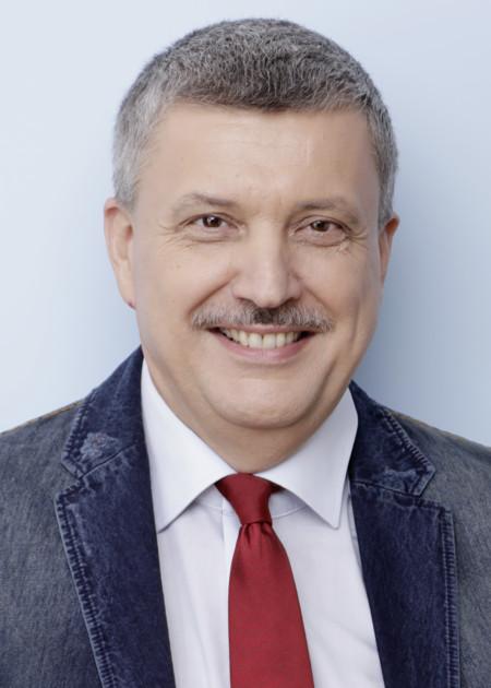 Andreas Butzki, MdL