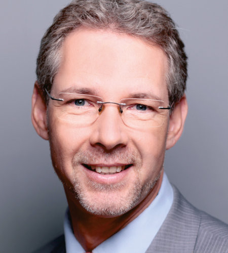 Thomas Krüger, MdL