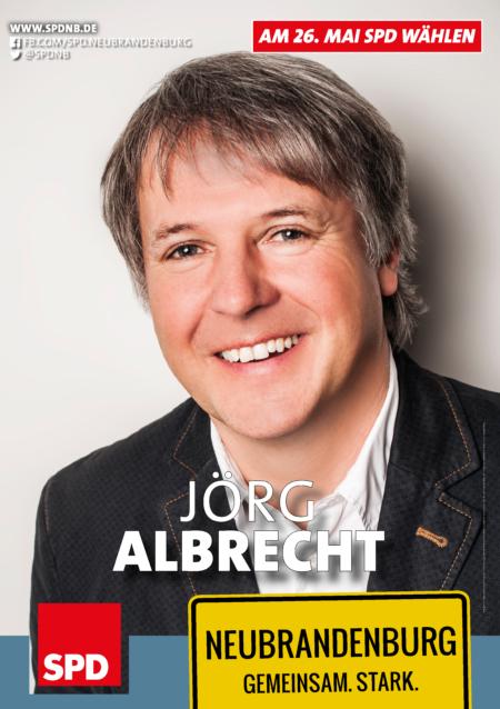 Jörg Albrecht