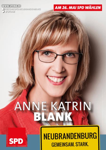 Anne Katrin Blank