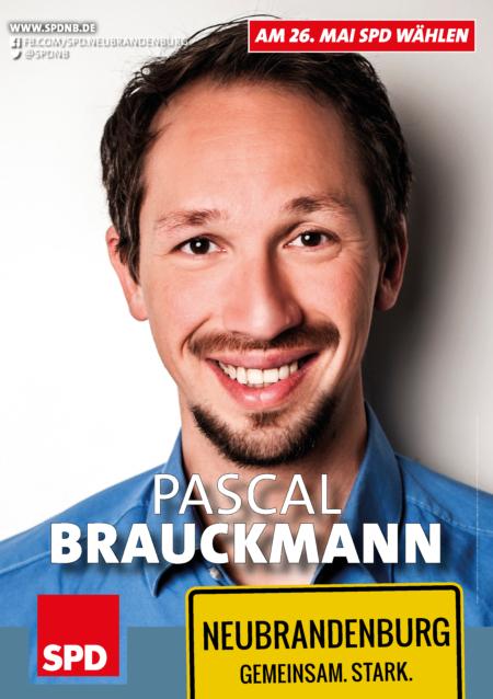 Pascal Brauckmann