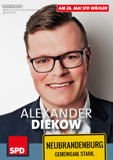 Alexander Diekow