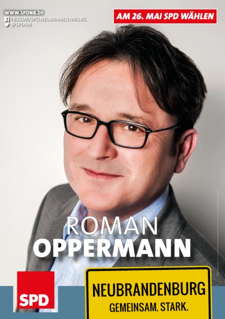 Roman Oppermann