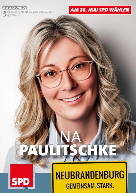 Ina Paulitschke