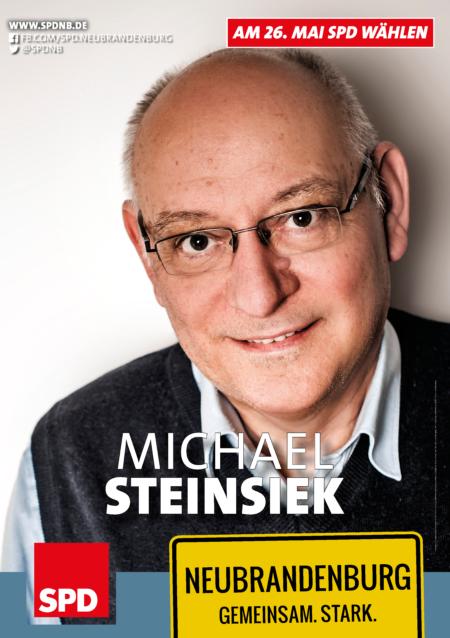 Michael Steinsiek