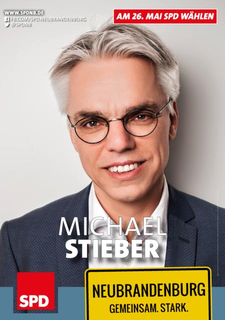Michael Stieber