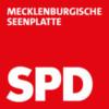 Logo SPD Mecklenburgische Seenplatte