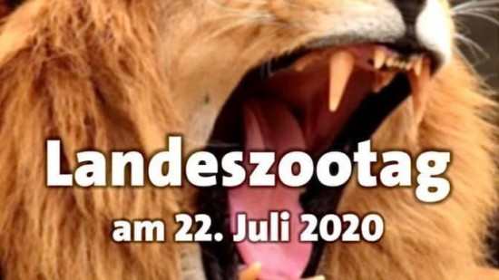 Landeszootag 2020