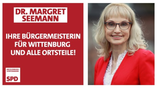 Margret Seemann Wittenburg